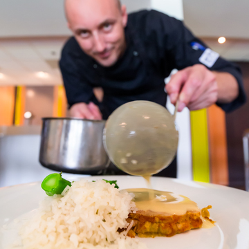 Chef theaterrestaurant Spant