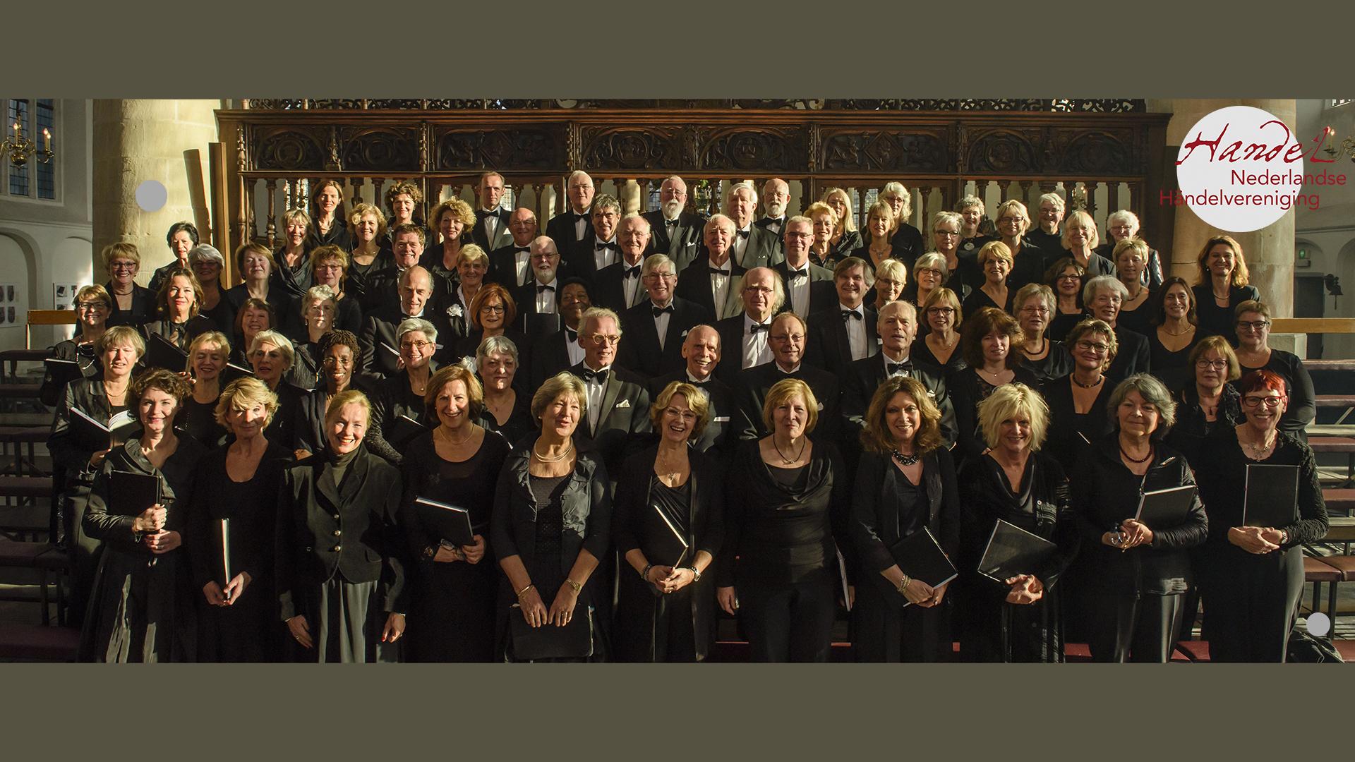 Nederlandse Händelvereniging