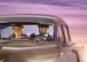 Inleiding Driving Miss Daisy